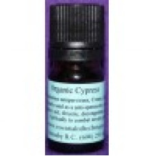 Cypress Certified Organic