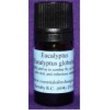 Eucalyptus Organic (E. globulus)