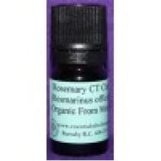 Rosemary Certified Organic