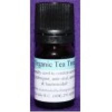 Tea Tree Certified Organic